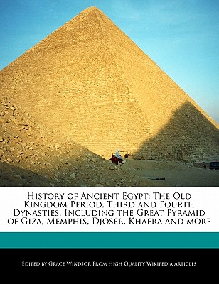 ancient egypt compare old kingdom to